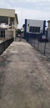340 Sq M Open Plan (on 2 Floors) Space with Adequate Parking Space, Lekki Phase 1, Lekki, Lagos, Office Space for Rent