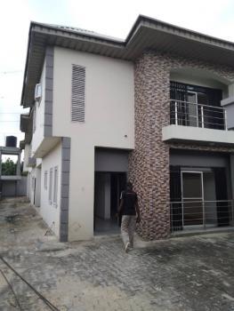 4 Bedroom Semi Detached Duplex, Victory Estate, Thomas Estate, Ajah, Lagos, Semi-detached Duplex for Sale