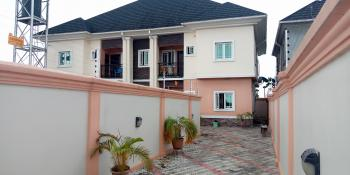 Luxury 2 Bedroom Is Now Available, No 15 Green Land Estate, Ogombo, Ajah, Lagos, Semi-detached Bungalow for Rent