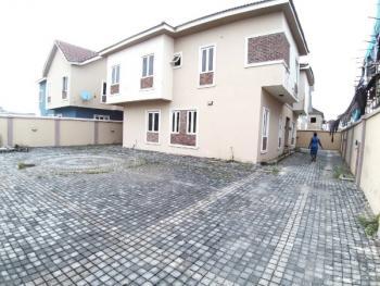 Newly Renovated 5 Bedroom Detached Duplex, Pinnock Estate, Osapa, Lekki, Lagos, Detached Duplex for Sale