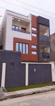 5 Bedroom Detached Duplex with a Maid Room ,fitted Kitchen with All Rooms Ensuite on 2 Floors, Oniru, Victoria Island (vi), Lagos, Detached Duplex for Sale