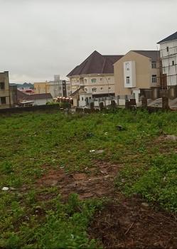 Fantastic 1900sqm, C of O, Medium Density, Guzape District, Abuja, Residential Land for Sale