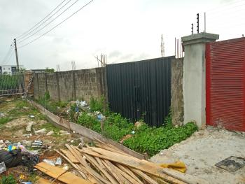 Prime Full Plot(803sqm) of Land, Isujeh Street, Seagate Estate, Off Spar Road, Ikate Elegushi, Lekki, Lagos, Residential Land Joint Venture