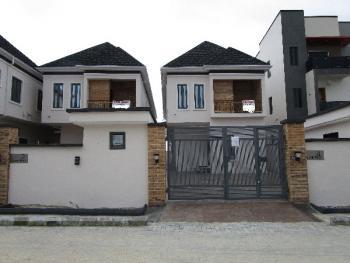5 Bedroom Fully Detached Duplex with 1 Room Boys Quarter, Behind Mega Chicken,ikota Villa Estate, Ikota Villa Estate, Lekki, Lagos, Detached Duplex for Sale