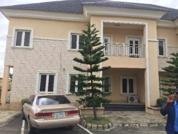 Top Notch 4 Bedroom Semi-detached Duplex, Kado, Abuja, Semi-detached Duplex for Rent