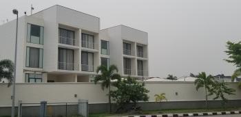 Luxury 3 Bedrooms Terrace for Rent in Banana Island, Banana Island, Ikoyi, Lagos, Terraced Duplex for Rent