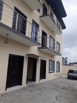 2 Bedroom Flat, Cannanland Estate, Olokonla, Canaan Estate, Ajah, Lagos, House for Rent