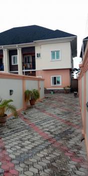 2 Bedroom Flat, Greenland Estate, Ogombo, Ajah, Lagos, House for Rent