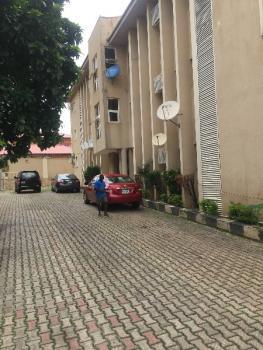 Very Nice 3 Bedrooms Flat, Garki, Abuja, Flat for Rent
