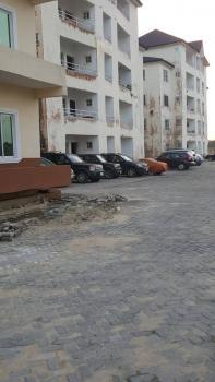 Spacious Bedroom Flat (carcass), Lekki Gardens Estate, Ajah, Lagos, Flat for Sale