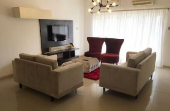 House, Banana Island, Ikoyi, Lagos, Terraced Duplex Short Let