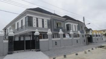 Luxury 5 Bedroom Fully Detached, Lekki Phase 1, Lekki, Lagos, Detached Duplex for Sale