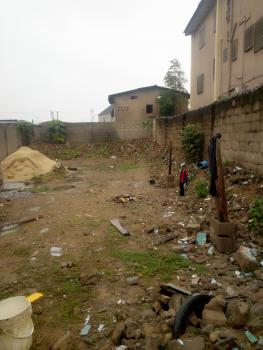 Commercial Plot on Major Road. C of O in Process, Dopemu Road, Agege, Lagos, Commercial Land for Sale