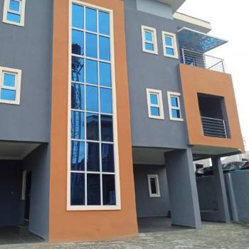 Brand New 1 Bedroom Flat for Rent in Woji Port Harcourt., Woji, Port Harcourt, Rivers, Mini Flat for Rent