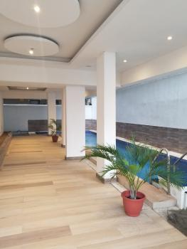 Luxury 3 Bedroom Smart Home with Detached Maids Room and Swimming Pool, Onikoyi, Mojisola Onikoyi Estate, Ikoyi, Lagos, Mini Flat for Sale