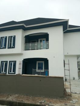 4 Bedroom Duplex, Phase 1, Lekki Gardens Estate, Ajah, Lagos, Semi-detached Duplex for Sale