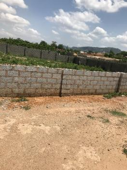 Still Up for Quick Sell Land About 900 Square Meters, Tarred Road, Jahi, Abuja, Residential Land for Sale