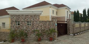 4 Bedroom Detached Duplex with 2 Bedrooms Self Contained, Off Kabusa Junction Cbn Estate, Apo, Abuja, Detached Duplex for Sale