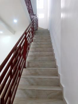 4 Bedroom Terrence Duplex, Nicon Town, Lekki, Lagos, Terraced Duplex for Rent