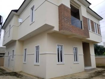 Brand New 5 Bedroom Fully Detached House with Bq, Thomas Estate, Ajah, Lagos, Detached Duplex for Sale