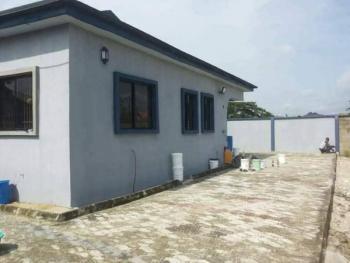3 Bedroom Bungalow, Awoyaya Axis, Abijo, Lekki, Lagos, Terraced Bungalow for Sale