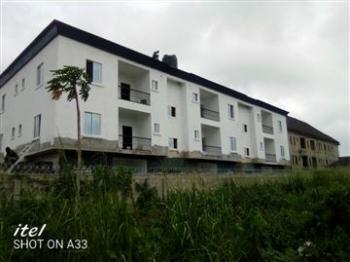 New 2 Bedroom Flat, Sangotedo, Ajah, Lagos, Block of Flats for Sale