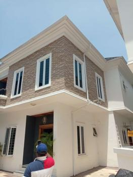 Well Finished Newly Built  5bedroom Fully Detached Duplex on 360sqm with a Bq, Osapa, Lekki, Lagos, Detached Duplex for Sale
