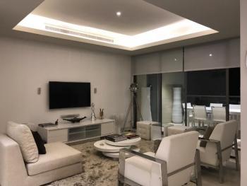 Pegasus Apartment, Eko Pearl, Eko Atlantic City, Lagos, Flat Short Let