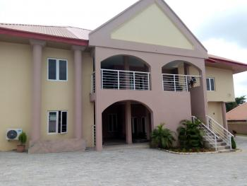 Luxury Serviced 3 Bedrooms Flat, Off Kwame Nkuruma Crescent, Asokoro District, Abuja, Flat for Rent