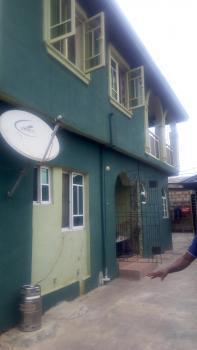 Clean Mini Flat, Ait Area Alagbado, Alimosho, Lagos, Flat for Rent
