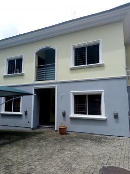 5 Bedrooms Detached Duplex, Off Ibb Buleavard, Maitama District, Abuja, Detached Duplex for Rent