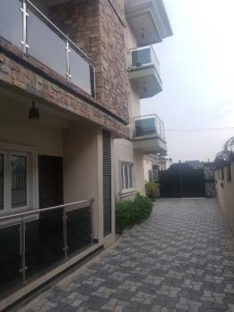 Beautiful Ground Floor 3bedroom Flat, Millennium Estate Oke Alo Gbagada, Gbagada, Lagos, Flat for Rent