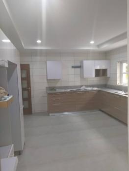 5 Bedroom Serviced Estate, Friends Colony, Agungi, Lekki, Lagos, Detached Duplex for Sale