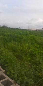 4561sqmts for Sale in Ikota, Ikota, Ikota Villa Estate, Lekki, Lagos, Mixed-use Land for Sale