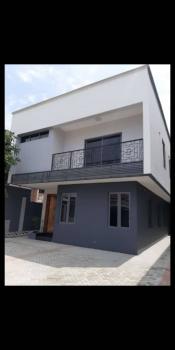 Luxury 5 Bedroom with 1 Room Bq in Lekki Phase 1, Lekki 1, Lekki Phase 1, Lekki, Lagos, Detached Duplex for Sale