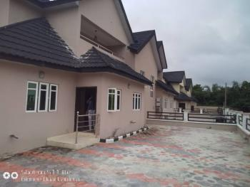 Luxury 4 Bedroom Terrace, Crown Estate, Ajah, Lagos, Terraced Bungalow for Sale