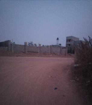 Complete Residential Plot, Directly Opposite Dunamis Hq, Lugbe District, Abuja, Residential Land for Sale