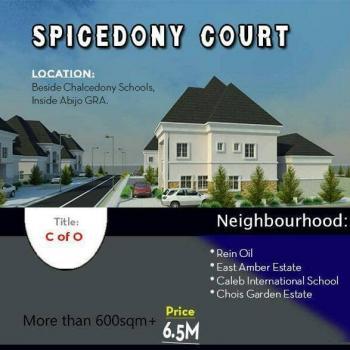Spicedony Court Land Abijo Lekki, Abijo, Lekki, Lagos, Mixed-use Land for Sale
