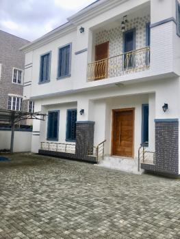 Massive Built 5 Bedroom Detached with Bq. Spacious House and Compound, Ikate Elegushi, Lekki, Lagos, Detached Duplex for Sale