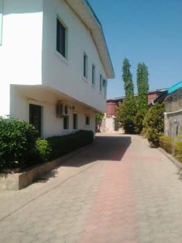 4 Bedroom Semi-detached Duplex, Mogadishu, Zone 4, Wuse, Abuja, Semi-detached Duplex for Sale