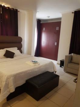 Furnished 2 Bedroom Apartment, Osapa, Lekki, Lagos, Flat Short Let