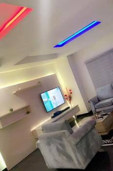 Furnished 4 Bedroom Apartment, Ikate Elegushi, Lekki, Lagos, Flat Short Let