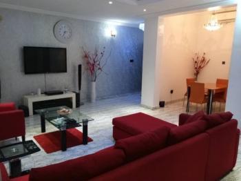 Fully Furnished and Serviced 2 Bedroom Apartment, Ikate Elegushi, Lekki, Lagos, Flat Short Let