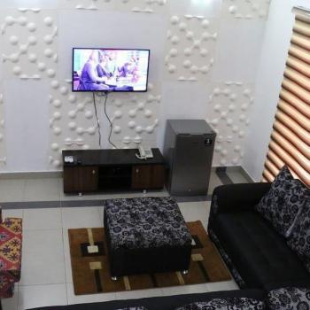 Fully Furnished and Serviced 1 Bedroom Apartment, Victoria Island (vi), Lagos, Flat Short Let