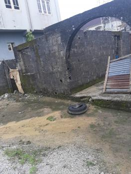 2 Units of Lintel Level Room and Parlour Mini Flat on Half Plot of Land, Opposite Fara Park, Sangotedo, Ajah, Lagos, Detached Bungalow for Sale