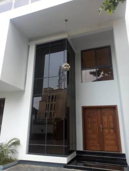 5 Bedroom Detached House with Pool, Off Alexander Ave, Old Ikoyi, Ikoyi, Lagos, Detached Duplex for Rent