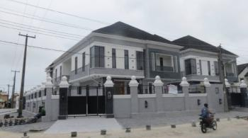 Brand New and Exquisitely Finished 5 Bedroom Fully Detached Duplex with Bq, Lekki Phase 1, Lekki, Lagos, Detached Duplex for Sale
