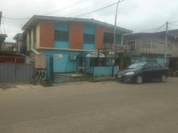 Block of Flats, Nuru Oniwo, Aguda, Surulere, Lagos, Block of Flats for Sale