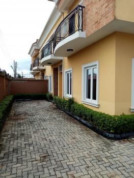 Well Finished 3 Bedrooms Terrace Duplex, Unity Estate Off Cooperative Estate, Badore, Ajah, Lagos, Terraced Duplex for Rent