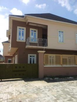 Brand New 5 Bedroom Detached Duplex at Bera Estate, Chevron Drive, Bera Estate, Chevron Drive, Chevy View Estate, Lekki, Lagos, Detached Duplex for Sale